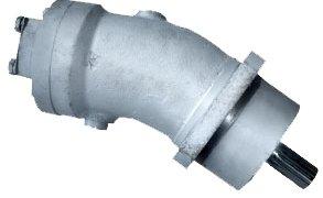 Гидромотор 410.56-00.02 (шлицевой вал d=30, реверс)