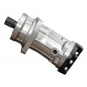 Гидромотор 310.112.01.06 (шпоночный вал, реверс)