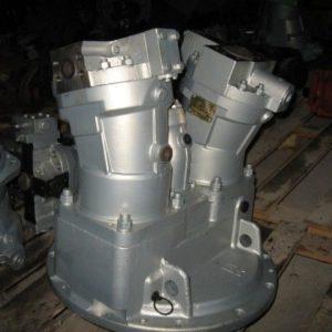 Гидронасос 321.224 (насосный агрегат сдвоенный) с регулятором мощности