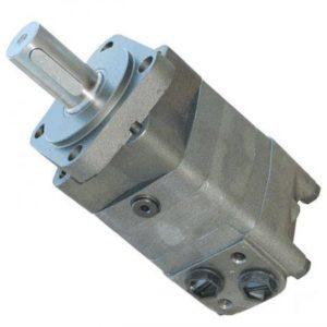Гидромоторы МГП