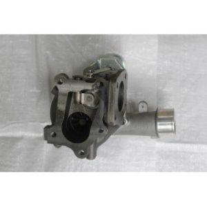 Турбокомпрессор Mazda CX-7 / K0422-882 / MZR DISI