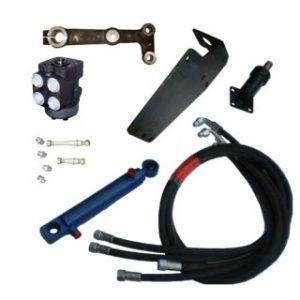 Комплект переоборудования рулевого управления ЮМЗ-6