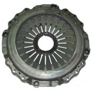 Корзина сцепления ЯМЗ-181, 181.1601090 лепестковая