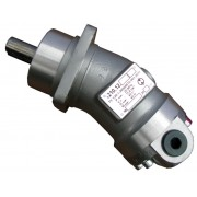 Гидромотор 210.12.11.01Г (шлицевой вал, реверс)