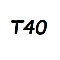 Генераторы на Т-40