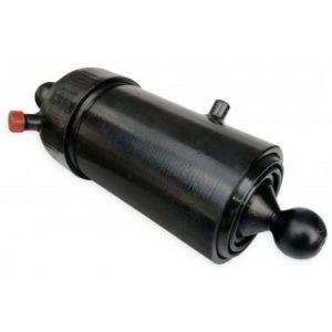 Гидроцилиндр ГАЗ 3 штока 3507-8603010