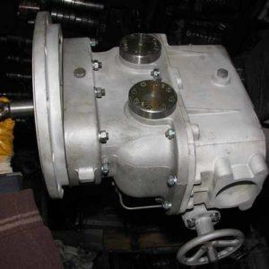Гидронасос 311.224 (насосный агрегат) с гидроусилителем