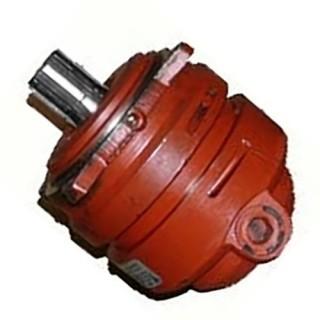 Гидромоторы ГПРФ