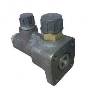 Клапан потока Т-40, Т30-3405190