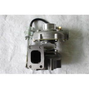 Турбокомпрессор JAC-1045 / FAW-1031 / FAW 1041