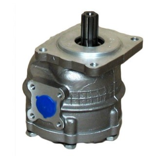 Гидромоторы шестеренные ГМШ